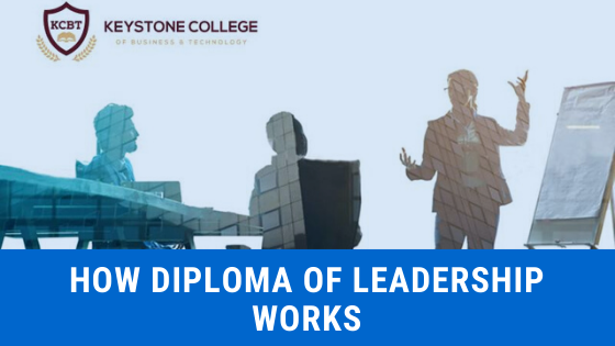 diploma of leadership