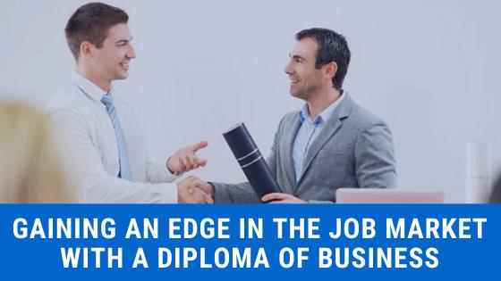 study diploma of business