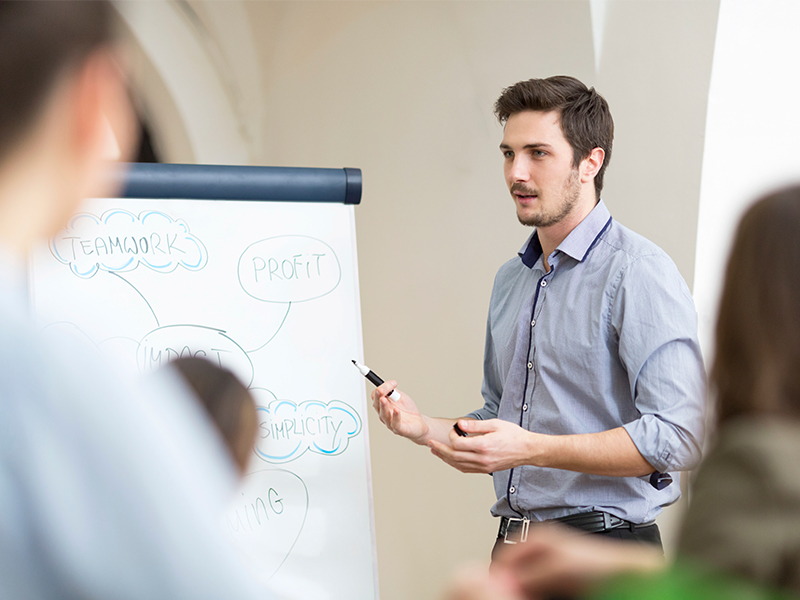 Tips on Choosing Project Management Courses